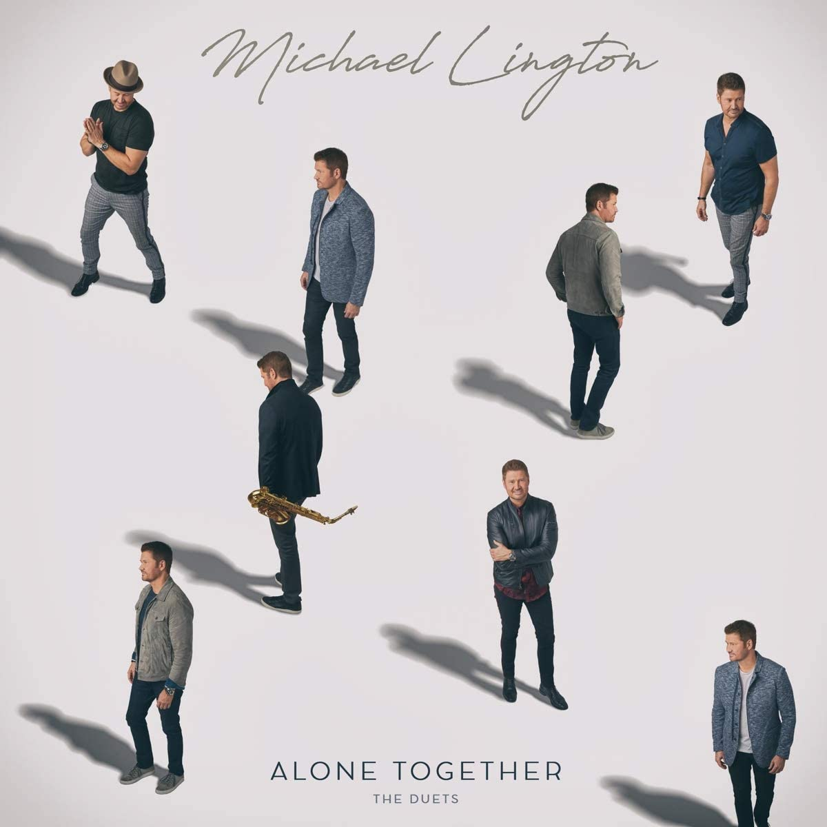 Alone Together - The Duets