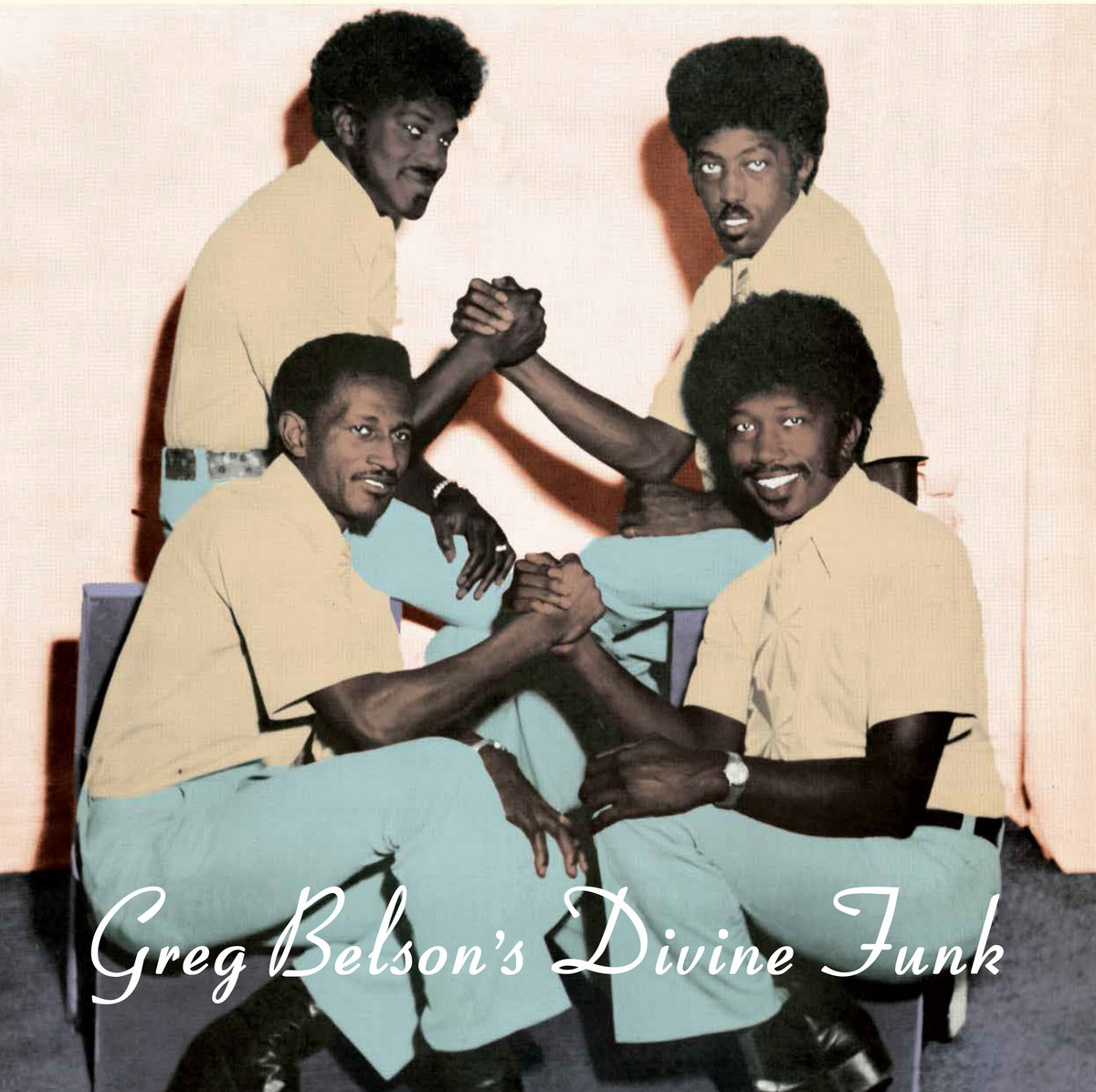 Greg Belson's Devine Funk