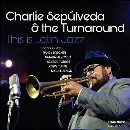 This is Latin Jazz (Preorder due 30th April)