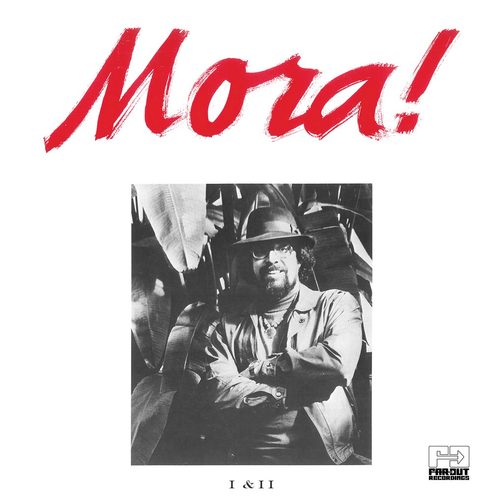 Mora ! 1 & 11