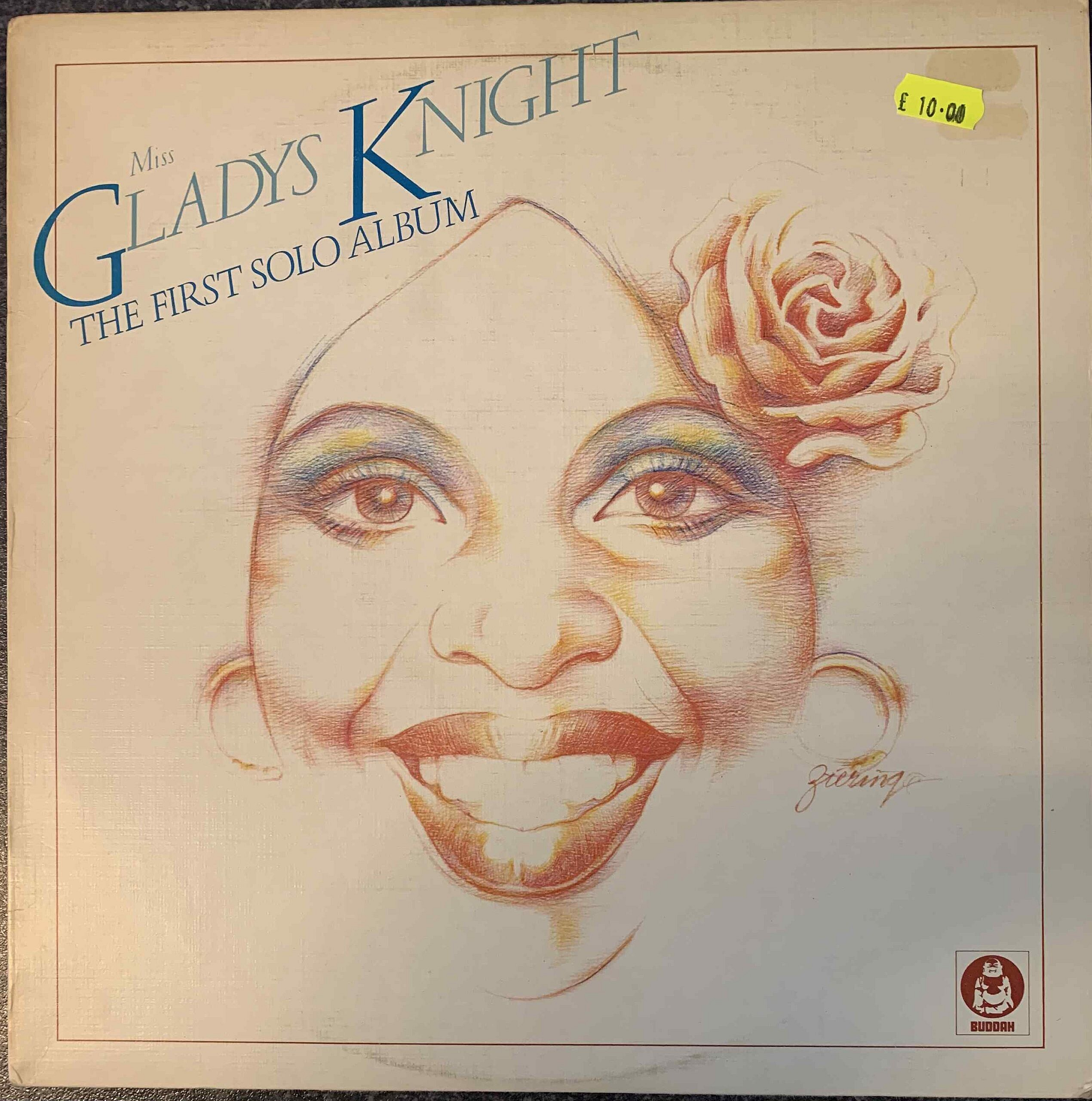 Gladys Knight and the Pips With Guests Gunky Junction Especially For You…