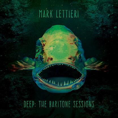 Deep : The Baritone Sessions vol 2 (180gm)