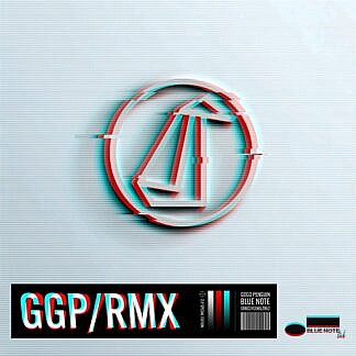 GGP/RMX (limited coloured vinyl)