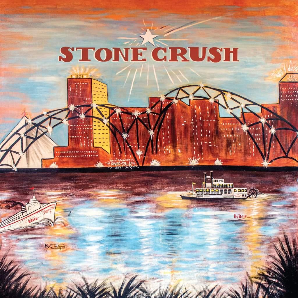 Stone Crush - Memphis Modern Soul