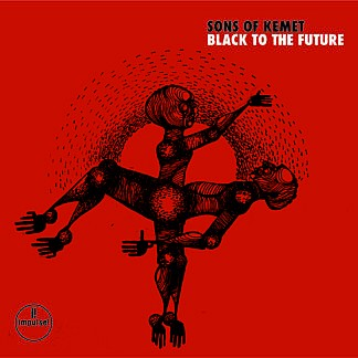 Black To The Future (Orange Vinyl)