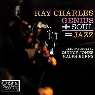 Genius + Cool = Jazz (180gm analogue)