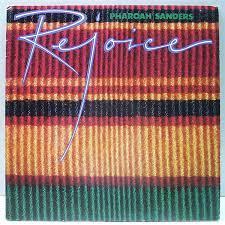 Rejoice (180GM analogue) (pre-order due 21 May)
