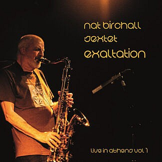 Exaltation - Live In Athens Vol 1