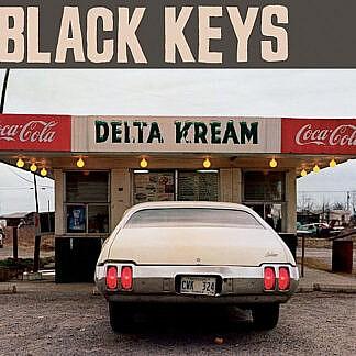 Delta Kream (coloured vinyl)