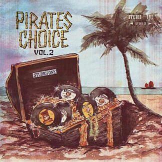 Pirates Choice vol 2