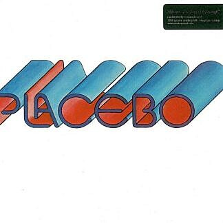 Placebo (180gm Coloured vinyl)