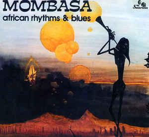 African Rhythm And Blues