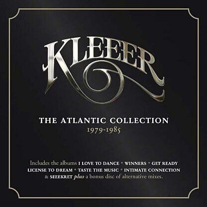 Kleeer Atlantic Collection 1979-1985