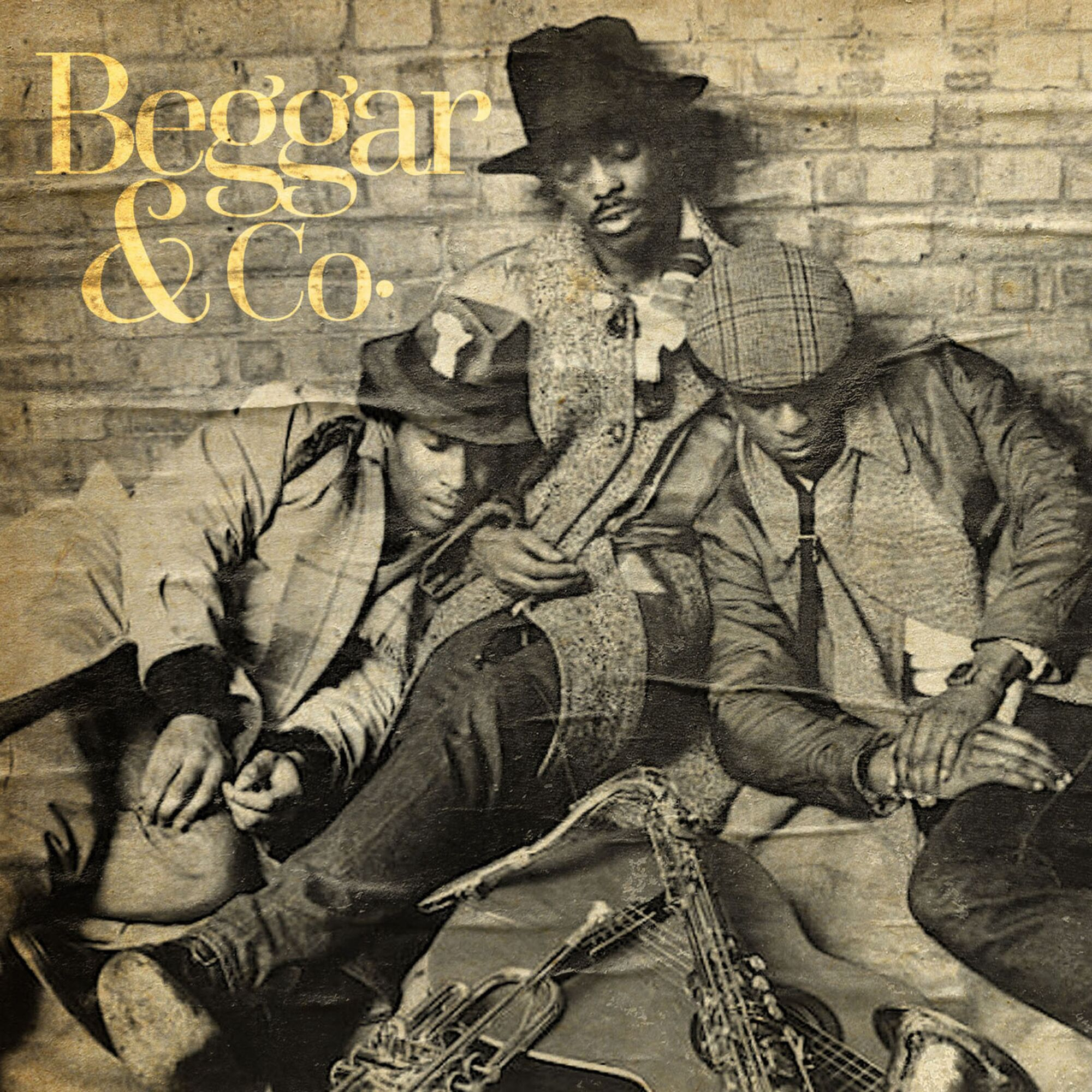 Beggar & Co : Revisted, Remixed & Remastered