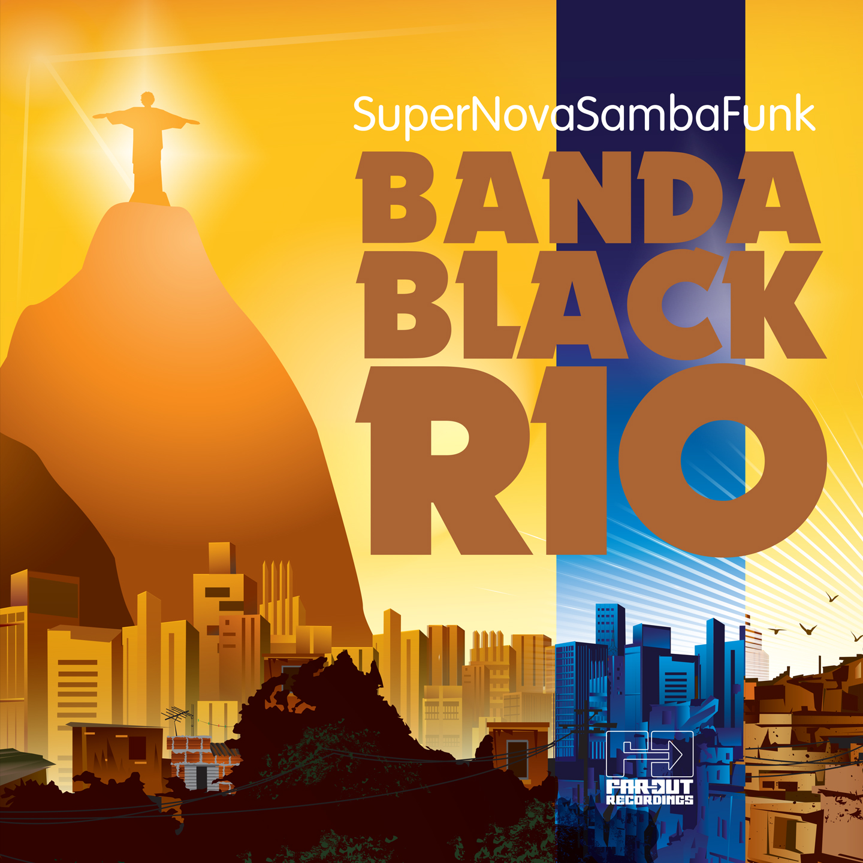 Super Nova Samba Funk (Rsd)