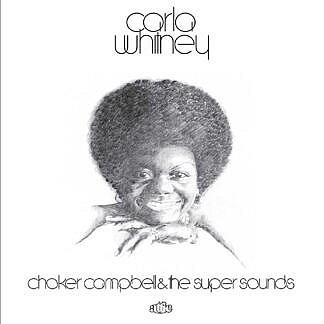 Choker Campbell & The Super Sounds