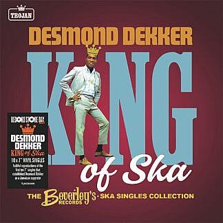 King Of Ska - The Ska Singles Collection