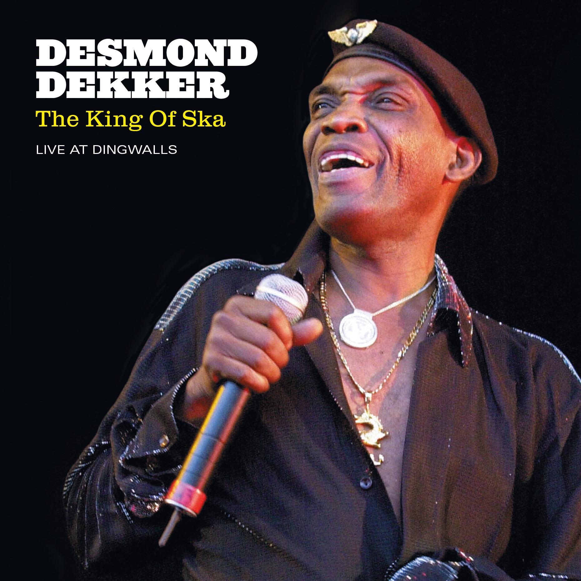 King Of Ska Live At Dingwalls