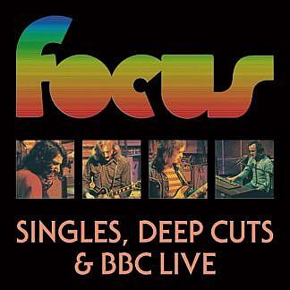 Singles, Deep Cuts & BBC Live (Coloured Vinyl)