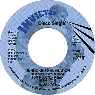 Unhooked Generation (Tom Moulton Remix/Original)