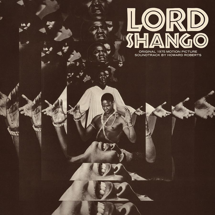 Lord Shango (Original 1975 Motion Picture Soundtrack)