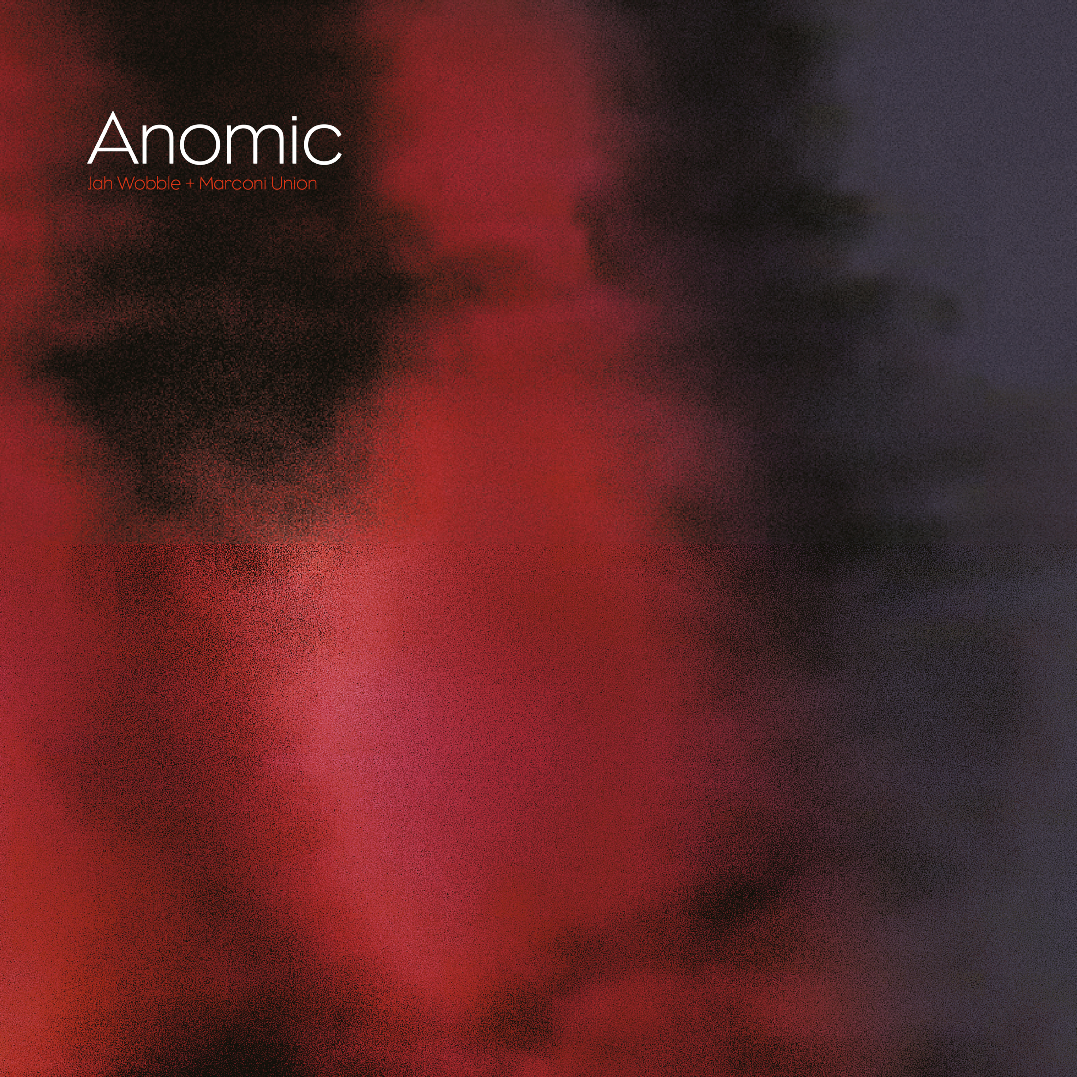Anomic   (Coloured Vinyl)