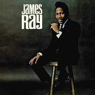 James Ray  (Coloured Vinyl)