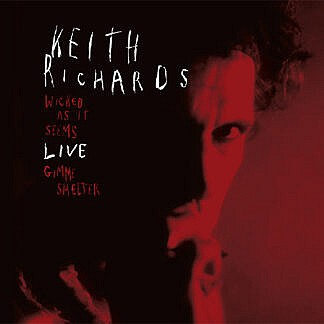 Wicked As It Seems/Gimme Shelter (live)