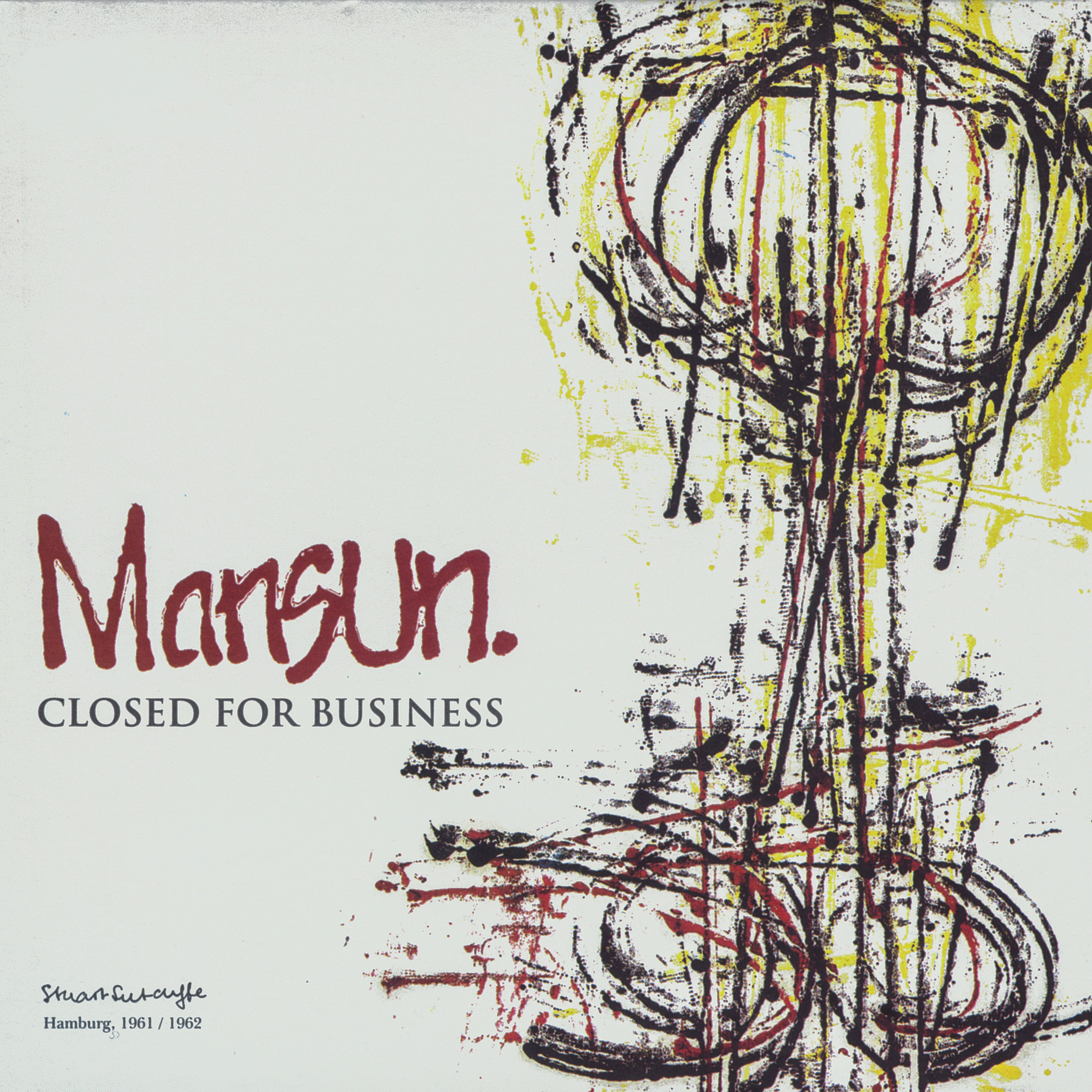 Closed For Business (Rsd 2021)