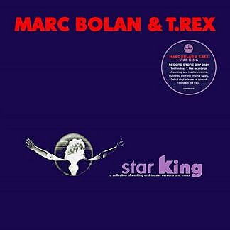 Star King (Coloured Vinyl)