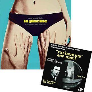 "La Piscine Ost plus 7"""