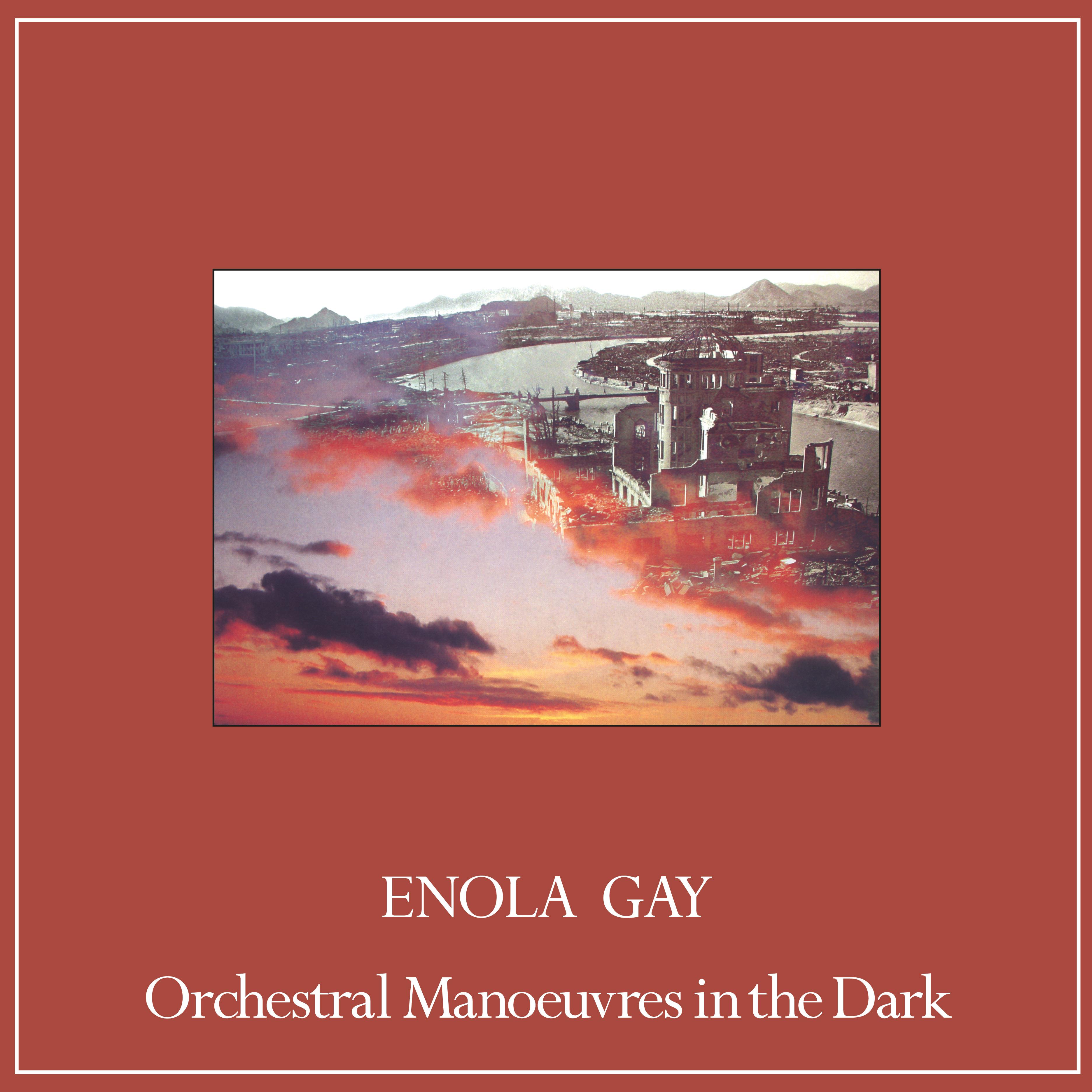 Enola Gay Remixes