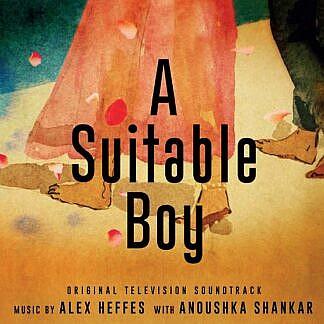 A Suitable Boy  (Coloured Vinyl)