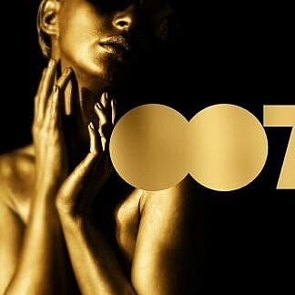 James Bond Theme  (Coloured Vinyl)