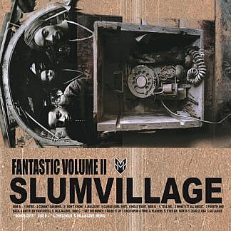 Fantastic Volume II: 20th Anniversary Edition
