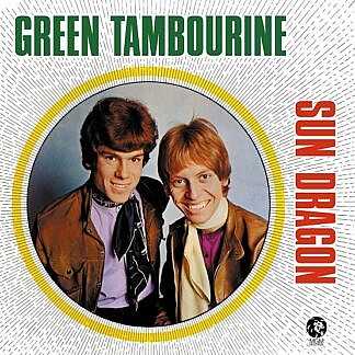 Green Tambourine (Coloured Vinyl)