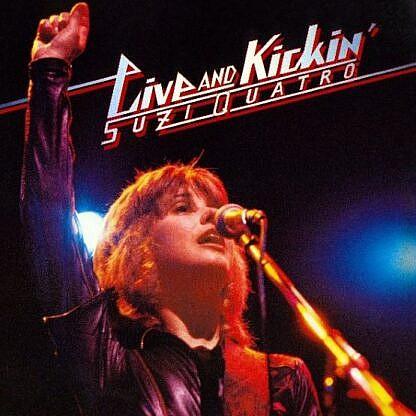 Live & Kickin' [2021 Mix]