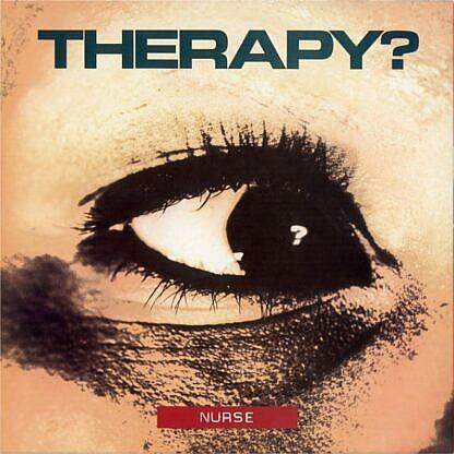 Nurse Reissue (Red Vinyl)