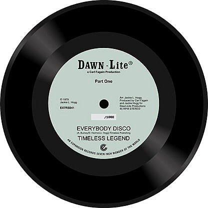 Everybody Disco - Parts 1 & 2