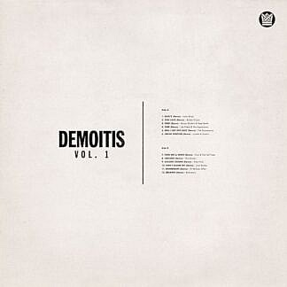 Demoitis Volume 1