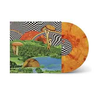Jazz Dispensary: The Dank D-Funk Blend, Vol. 2 (coloured vinyl)