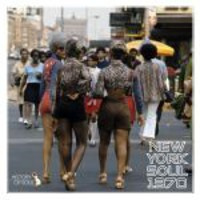 New York Soul 1970