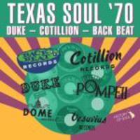 Texas Soul 1970