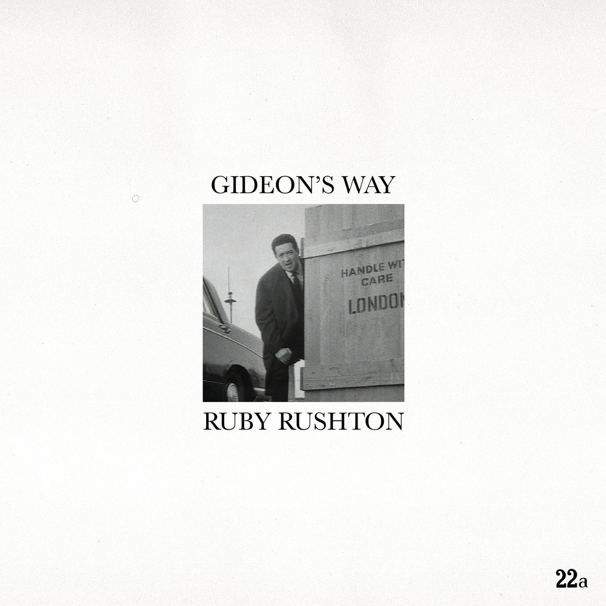 Gideon's Way Ep