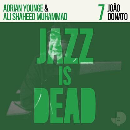 Jazz is Dead 7