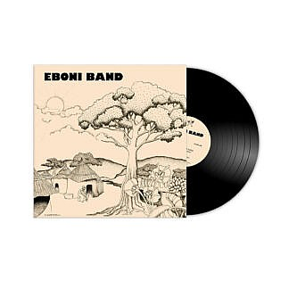 Eboni Band