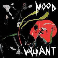 Mood Valiant (Bacl Red ink Spot vinyl)