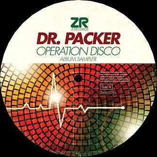Dr Packer | Operation Disco