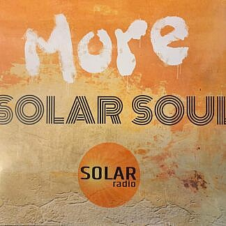 More Solar Soul