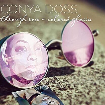 Through Rose Colored Glasses